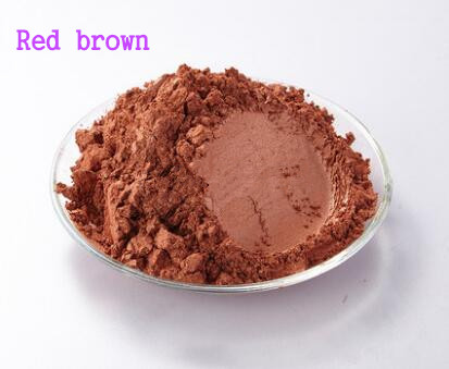 red brown_