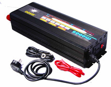 DOXIN Brand 12v 220v 2000w UPS inverter with battery charger modified sine wave