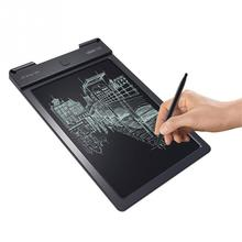 9 inch Portable Electronic Writing Tablet Digital Drawing Tablet Handwriting Pads Tablet Board Best Gift for Children(China)
