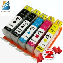Compatible Ink for HP 364 for HP 3070 / 3070a / D5400 / 5320 / 5370 / 5373 / 5388 For HP Printer Ink Cartridges Chip Ce400