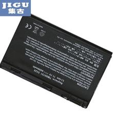 JIGU 6cell 4400mah Battery for ACER GRAPE32 Extensa 5620G 5210 5220 for TravelMate 5310 5320 5520 5720 TM00741 good quality