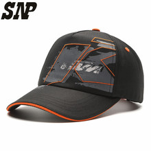 brand new KTM racing cap hat baseball cap hats / orange /black/white size