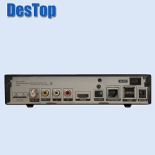 HEROBOX EX2 HD-S2 BCM7362 751MHZ Dual-core HEROBOX EX2 HD DVB-S2 Tuner Tuner DVB-S2/S Linux HD Receiver Satellite Receiver FEDEX