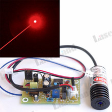 1845 650nm 660nm 100mW 150mW Red Dot Laser Diode Module Focusable 5V AC DC with Driver out