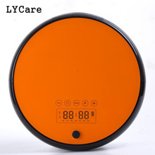 Auto Cleaning Smart Robot Vacuum Cleaner Sweeping(China)