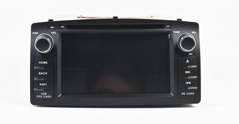 toyota e120 corolla e140 e121 corolla altis android 7.12 android 8.0 car dvd player (2)