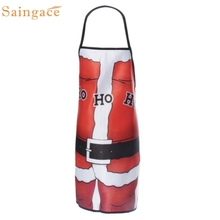 Funny Personality Novelty Couple Party Fun Gift Apron Wonderful