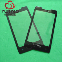 New Replacement LCD Front Touch Screen Glass Outer Lens For Motorola XT912 Touch Screen(China)