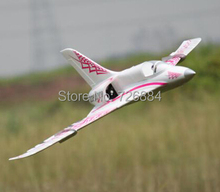 Remote control plane jet Freewing Knight 860 EDF power