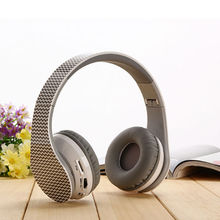 Bluetooth headset support SD card MP3 player FM radio LINE-IN stereo transmission call function