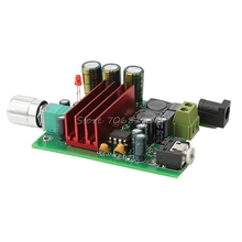 TPA3116D2 Subwoofer Digital Power Amplifier 100W AMP Board Audio Module #R179T#Drop Shipping(China)