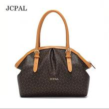 Free shipping DHL! women's luxury handbag High Quality messager bag monogram canvas Tivoli handbag shoulder bag(China)