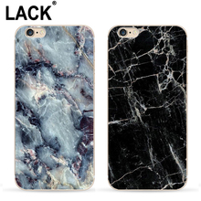 "2016 Phone Cases For iPhone 5 Case soft Granite Marble Stone image Painted Back Cover For iphone5 5S SE 6 6S 4.7"" Plus 5.5"" Capa"