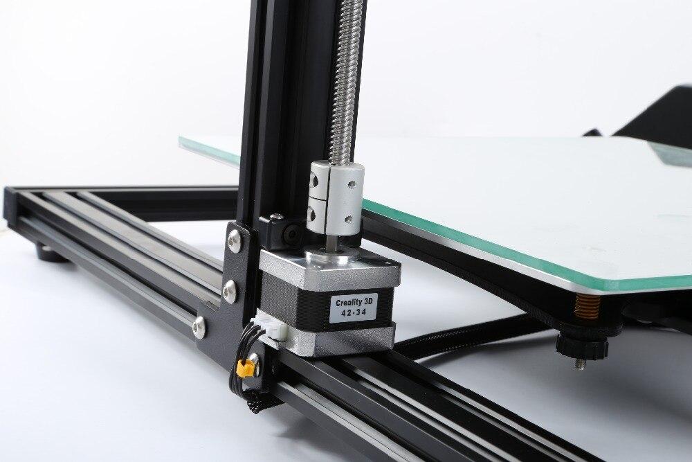 CREALITY CR10S 3D Printer Kit