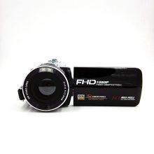 New Digital Camera Full HD 1080P 16x Zoom Recorder Camcorder  Mini 3'' Touch  DV DVR 24MP Video Camera