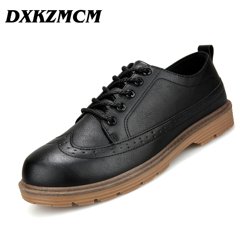 DXKZMCM 2017 Men Casual Shoes Fashion Breathable Autumn Winter Male Shoes Men Flats Shoes Brand Designer <br>