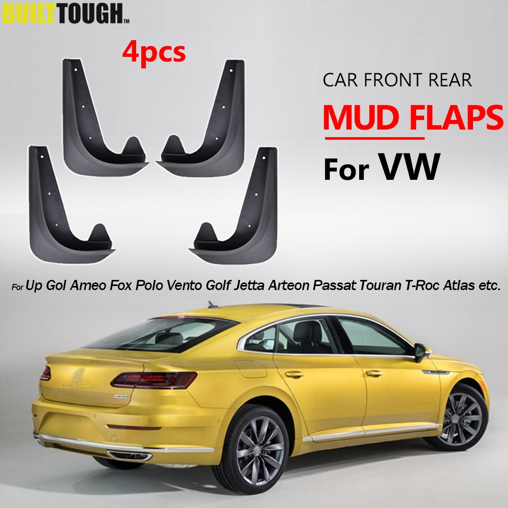 For Volkswagen Passat CC 2009-2010 K-Metal Front Engine Splash Shield