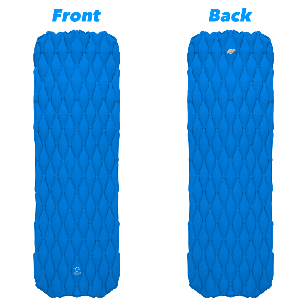 Inflatable sleeping pad 3.5