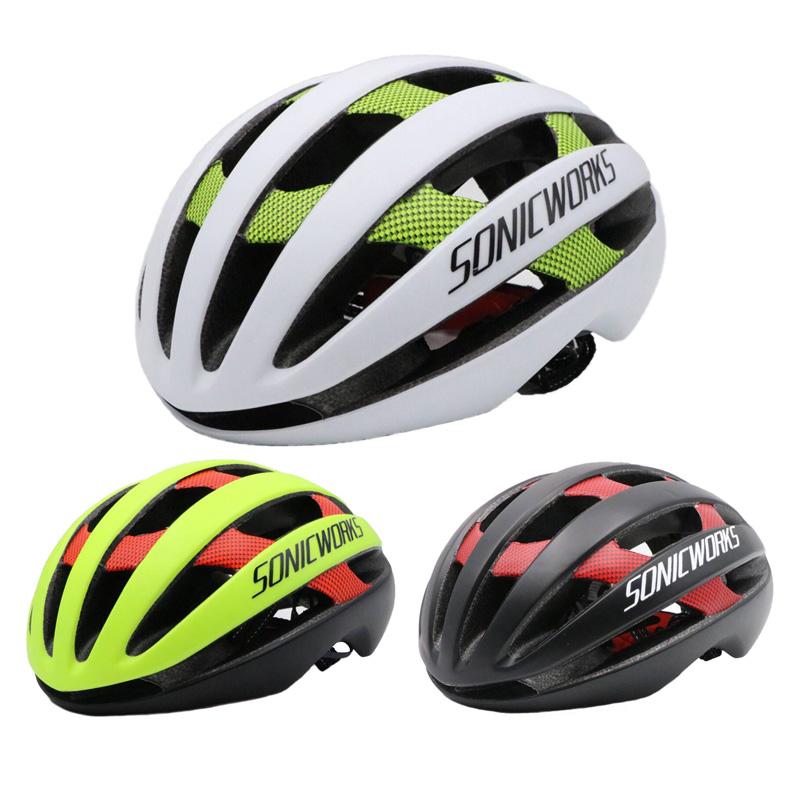 23 Vents Bicycle Helmet Integrally-molded Roc Loc Air MTB Road Bike Helmets Men Women Ultralight Cycling Casco Ciclismo SW0008 (11)
