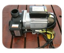 EH 150 1.5HP spa heating pump with 1.5kw heater,for hot tubs, pools & spa,Can replace one pump with heating function