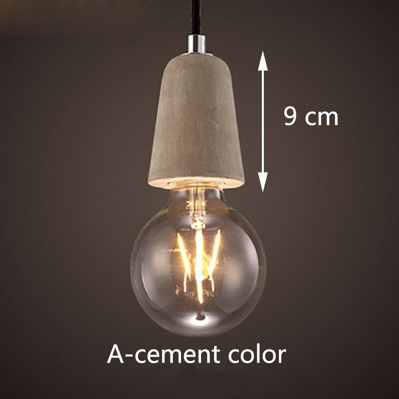 A-cement color
