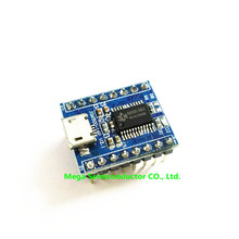 M5-01 Free shipping 10pcs,NEW JQ6500 Voice Sound Module USB Replace One to 5 Way MP3 Voice Standard 16M