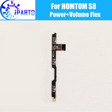 Buy HOMTOM S8 Side Button Flex Cable 100% Original Power + Volume button Flex Cable repair parts HOMTOM S8. for $6.88 in AliExpress store