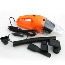 New Arrival 12V 120W Suction Mini Vehicle Car Handheld Vacuum Dirt Cleaner Wet & Dry M27