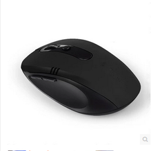 Professional mice 2.4GHz wireless Mouse USB button Gaming Mouse Optical Mice For Computer PC(China)