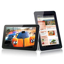 "9"" Inch Android 4.0.4 Dual Camera 8GB Tablet PC Netbook Computer White tablet 9 inch(China)"