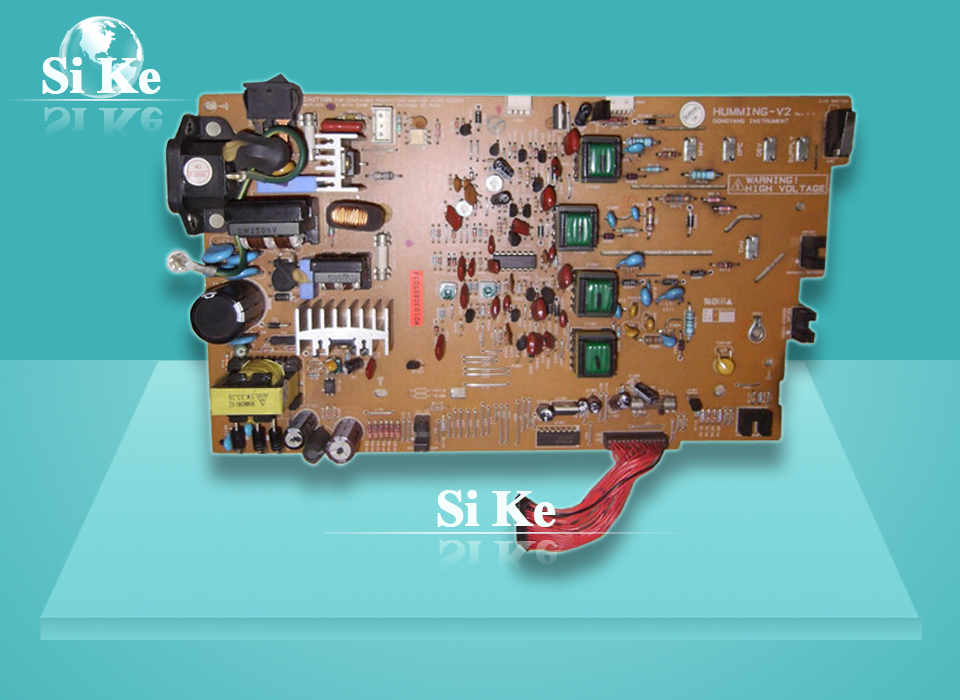 Printer Power Supply Board For Samsung 4100 4200 4300 565P 560 4016 4216 4116 Power Board Free Shipping On Sale<br>