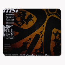 Steelseries MSI Fnatic Computer Games Mouse Pad Keyboard Large Mouse Pads Anti-skid Rubber Mat Computer Keyboard Large Mouse Pad