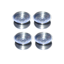 10pcs 30mm Double Sided Suction Cups Sucker Pads for Glass Plastic