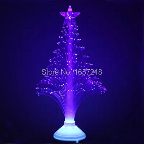 1pcs Popular 3W E27 LED Fiber Optical Light Stage Light Flower Christmas Tree RGB light Lamp 85-260V for KTV hotels clubs<br><br>Aliexpress