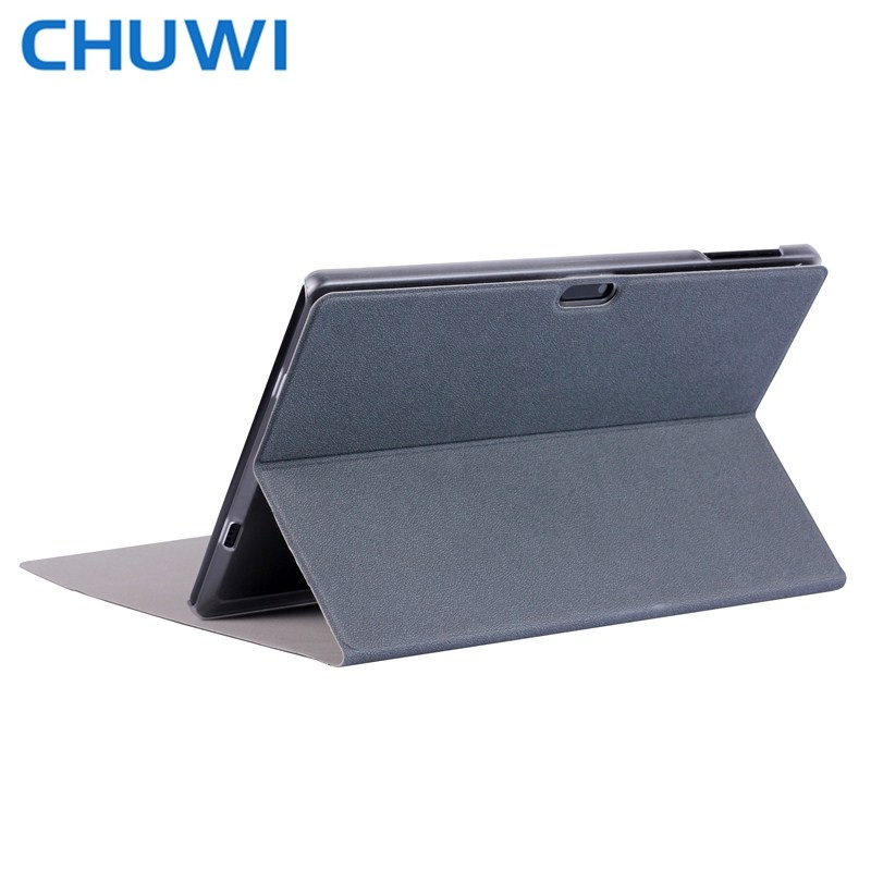 Original CHUWI Hi10 Leather Case Protective PU Leather Folding Stand Case Cover for 10.1 inch Tablet Hi10 Case<br><br>Aliexpress