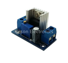 1PCS LM317 DC-DC Converters Buck Power Module Adjustable Linear Regulator(China)