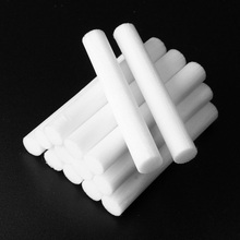 10 Pieces/Lot  8mm*64mm Humidifiers Filters Can Be Cut Cotton Swab for Air Humidifier