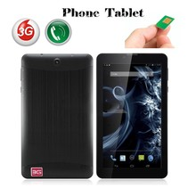 7 inch 3G Android 4.4.2 Phone Call Tablet PC Phablet GSM/WCDMA MTK6572  Dual Core 4GB Dual SIM Card Dual Camera Flashlight