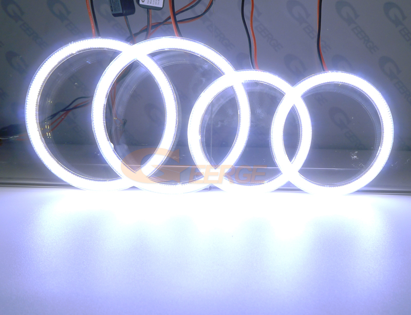 cob led angel eyes kit halo rings 80mm_100mm(5)