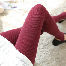 Buy HOT new arrival vertical stripes tights stockings sexy lace pantyhose sweet women girls tights free shipping