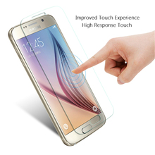 Tempered Glass For Samsung Galaxy S3 S4 S5 Mini S6 S7 A3 A5 J1 J2 J3 J5 J7 2016 2017 Note 3 4 5 Screen Protector Film Case Coque