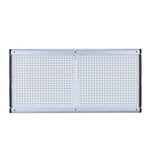 960pcs LED Light Panel Illumination Dimmable Brightness Color Temperature Adjustable 3200K-5600K Lamp for Camera Video Camcorder