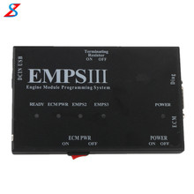 2015 New Arrivals V2012.5 EMPSIII Programming Plus with Dealer Level for ISUZU with High Quality Fast Shipping