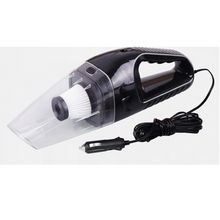 Car Clean Tool Auto Accessories 12V 100W Wet And Dry Vacuum Cleaner   Design