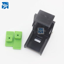 100pcs Ink Cartridge Clamp Absorption Clip Pumping Tool for HP 901 300 122 121 301 133 60 61 338 98 97 27 28 BK C INK cartridges