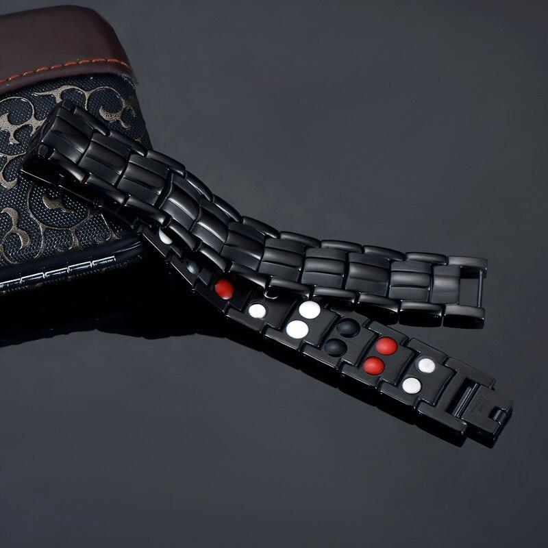 10142 Magnetic Bracelet Details_12