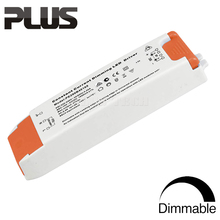 (50pcs/lot) 3~22W Triac dimming constant current 18W 12-24V 750mA dimmable led driver power supply(China)