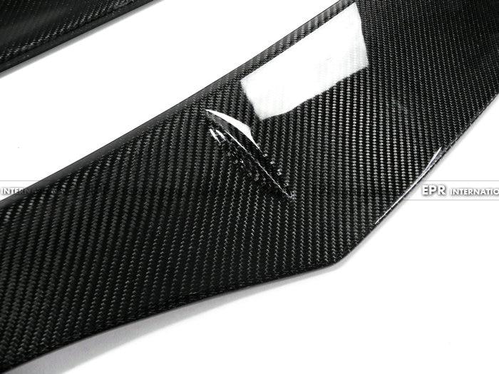 Mini Cooper S FULL CF R56 AG-Style Rear Spoiler (2)_1