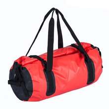 waterproof travel dry  bag 500D PVC tarpaulin The high capacity and  go travel  hiking and boating dry bag