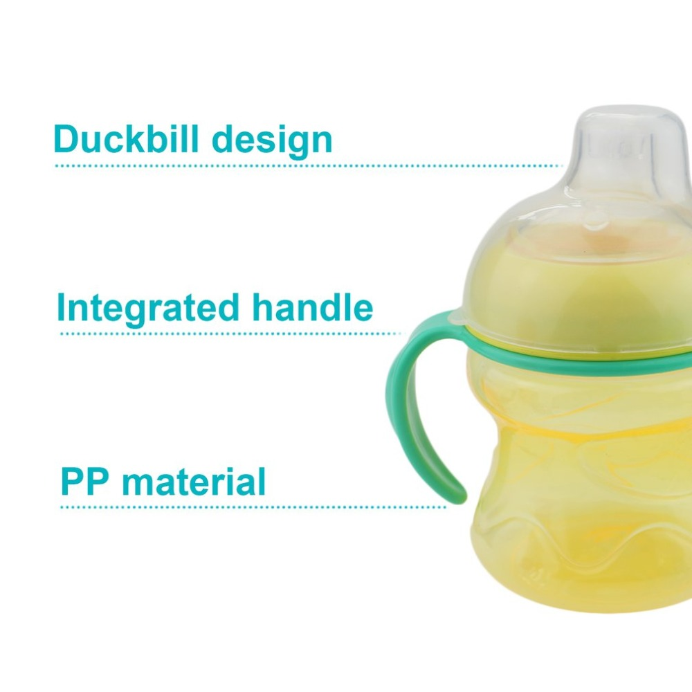 Baby feeding supplies (2)